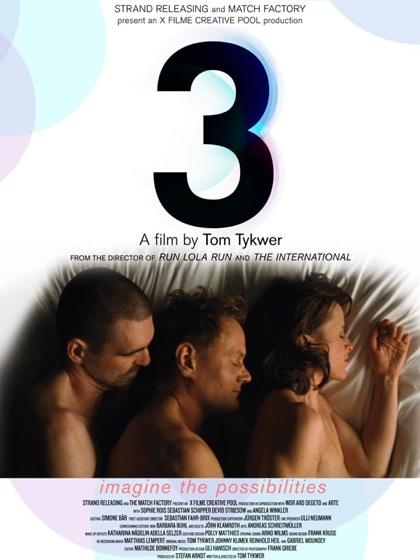 Drei (3) Composer Gabriel Mounsey Tom Tykwer
