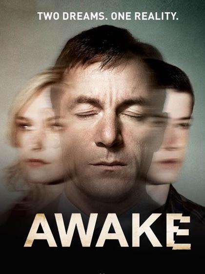 Awake Composer Gabriel Mounsey