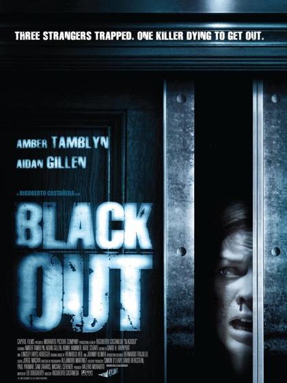 Blackout Composer Gabriel Mounsey
