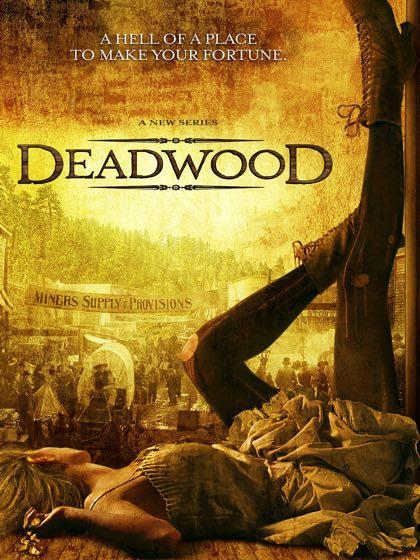 Deadwood Composer Gabriel Mounsey