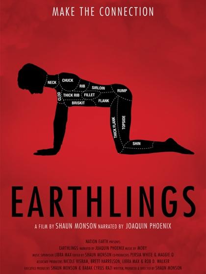 Earthlings Composer Gabriel Mounsey Moby Joaquin Phoenix