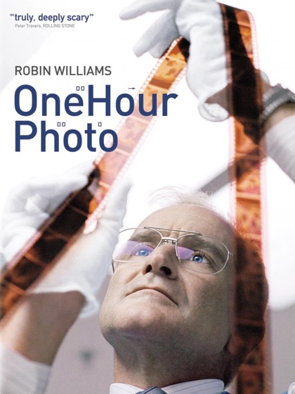 One Hour Photo Composer Gabriel Mounsey