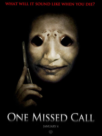 One Missed Call Composer Gabriel Mounsey