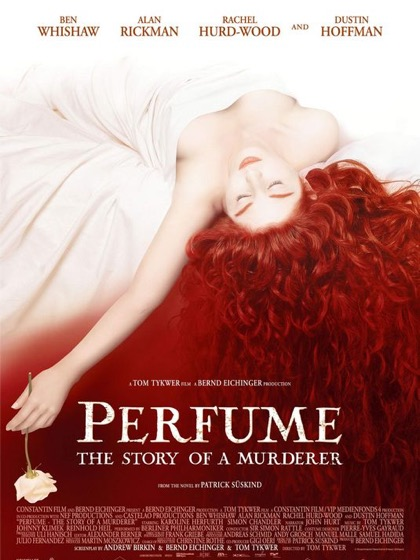 Perfume the story of a murderer composer gabriel Mounsey tom tykwer