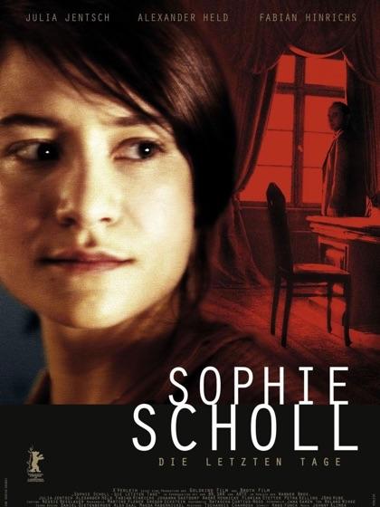 Sophie Scholl The Final Days Composer Gabriel Mounsey