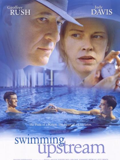 Swimming Upstream Composer Gabriel Mounsey