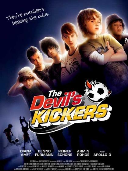 The Devils Kickers Teufels Kicker Composer Gabriel Mounsey