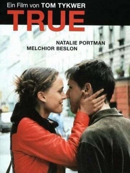 True Composer Gabriel Mounsey Natalie Portman